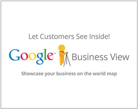 Google Business Views - Square Feet Photography and Floor Plans