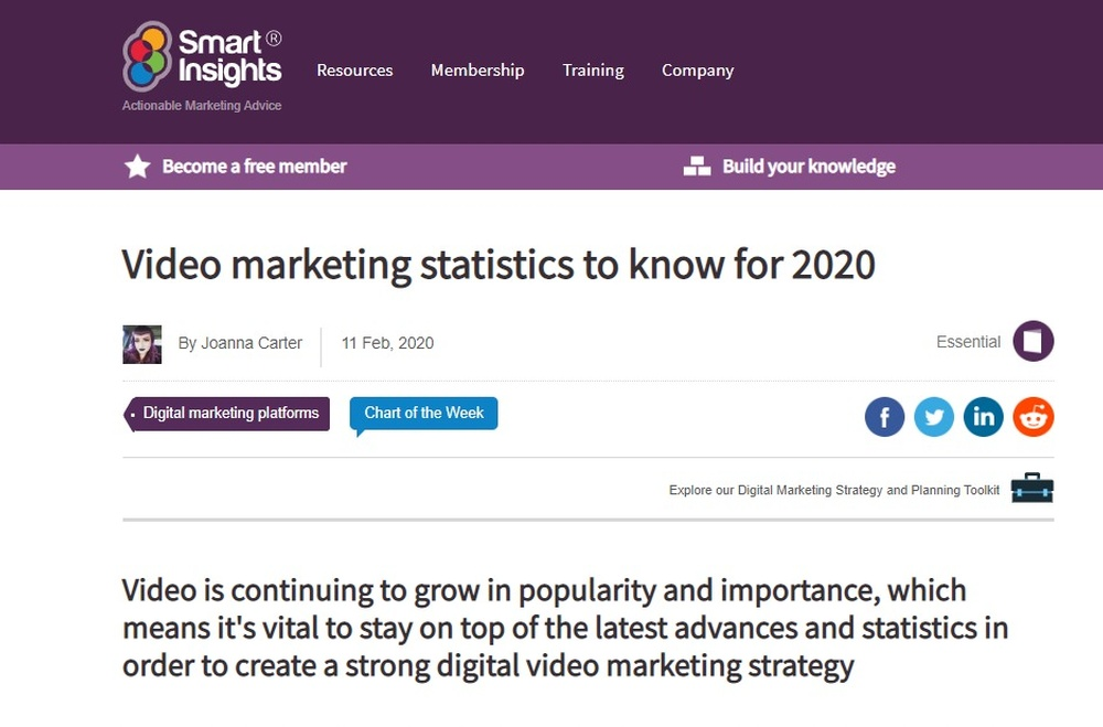Video marketing statistics to know for 2020   Smart Insights.jpg