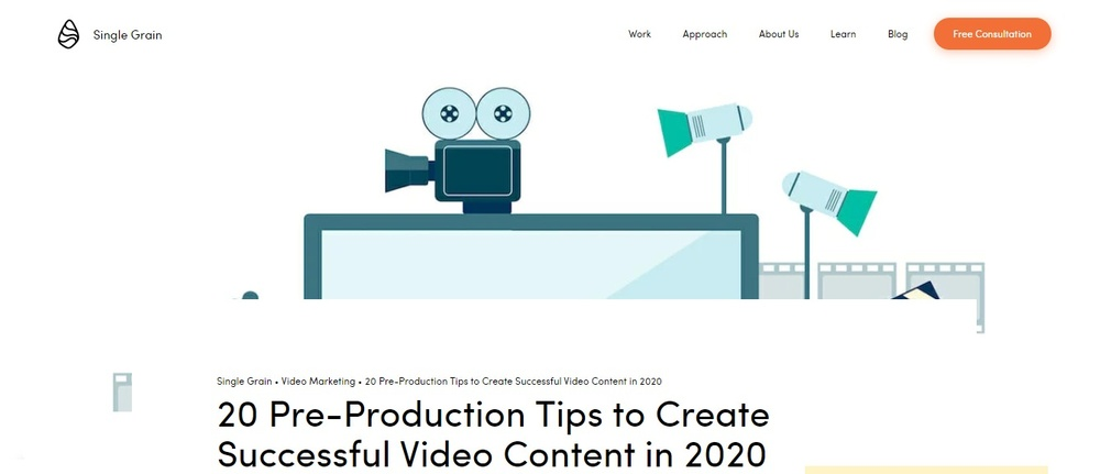 20 Pre-Production Tips to Create Successful Video Content in 2020 (1).jpg