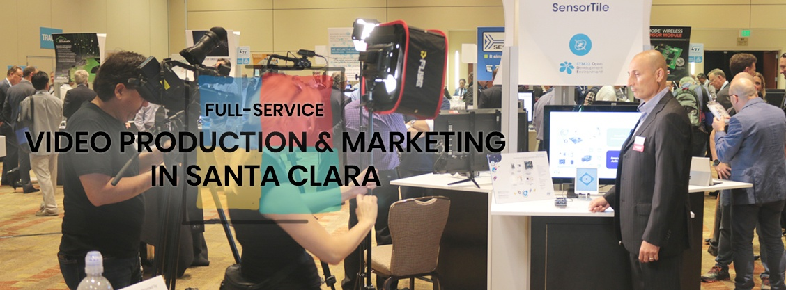 Video Production Services Santa Clara by Penrose Productions