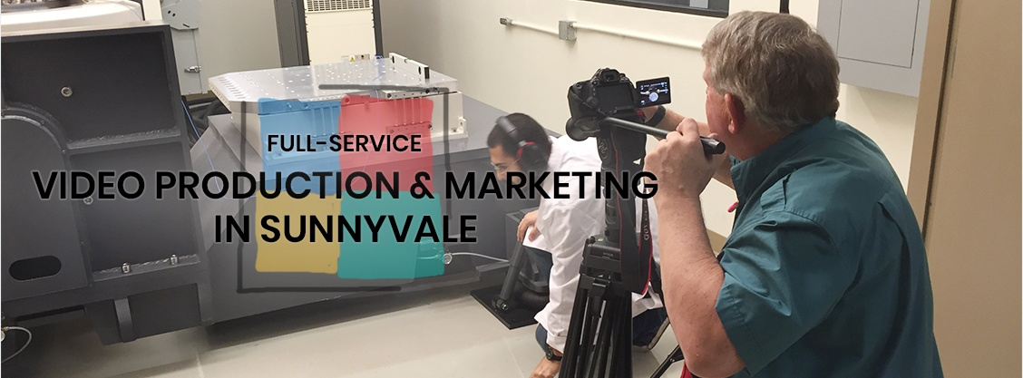 Video Production Services Sunnyvale by Penrose Productions