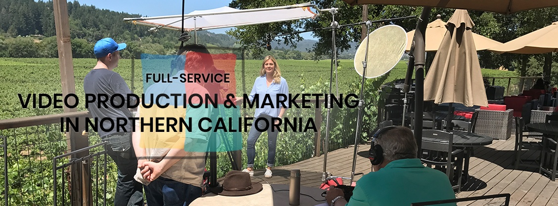 Video Production Services in Northern California