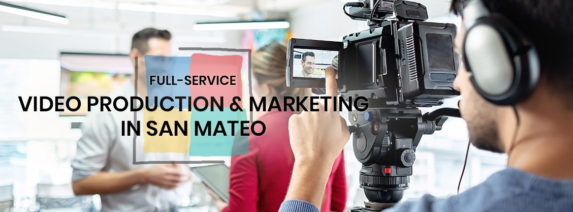 Video Production Services in San Mateo