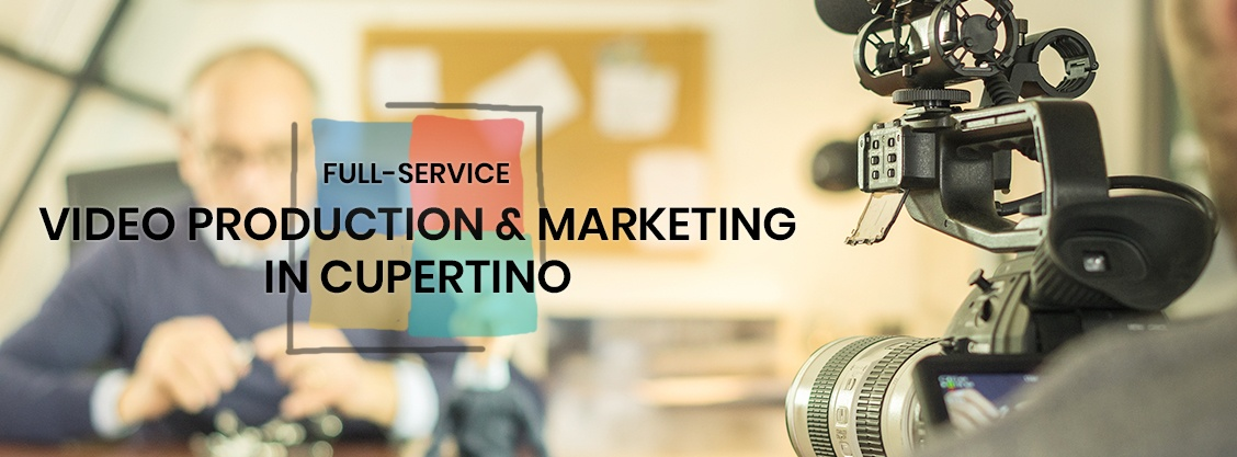 Video Production Services Cupertino by Penrose Productions