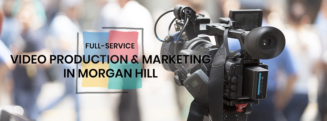 Video Production Services Morgan Hill by Penrose Productions