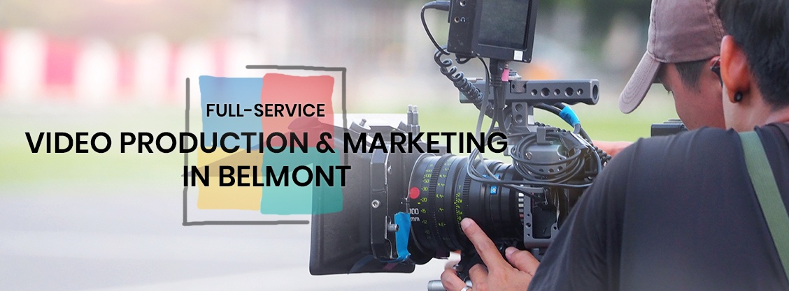 Video Production Services in Belmont