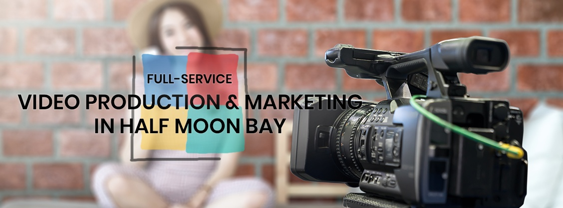 Video Production Services Half Moon Bay by Penrose Productions