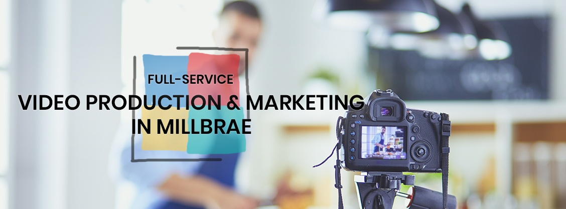 Video Production Services Millbrae by Penrose Productions