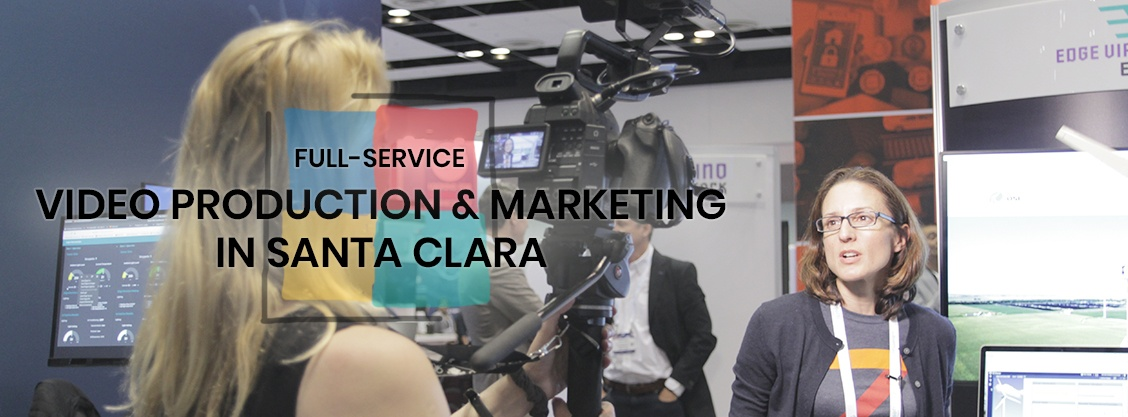 Video Production and Marketing Services Santa Clara by Penrose productions