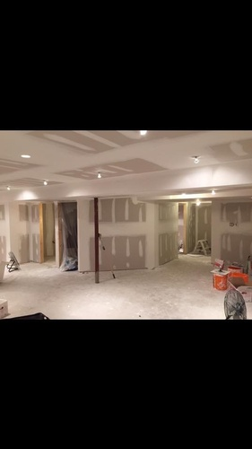 Residential Painting Contractor Brampton