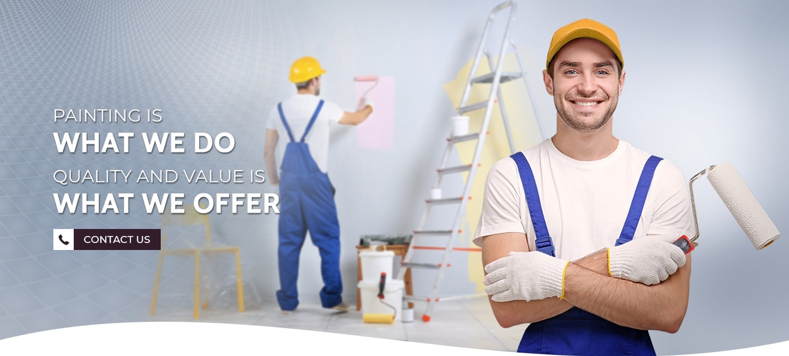 Commercial Painters Mississauga