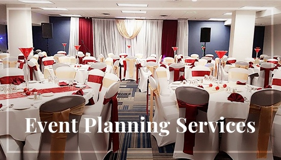 Event Planner Montreal