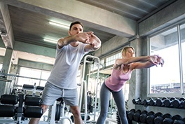 Personal Fitness Trainer Toronto