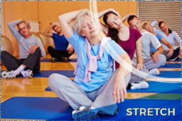 Stretching Classes Toronto