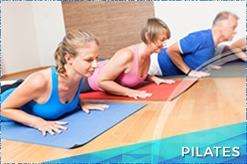 Pilates Classes Toronto