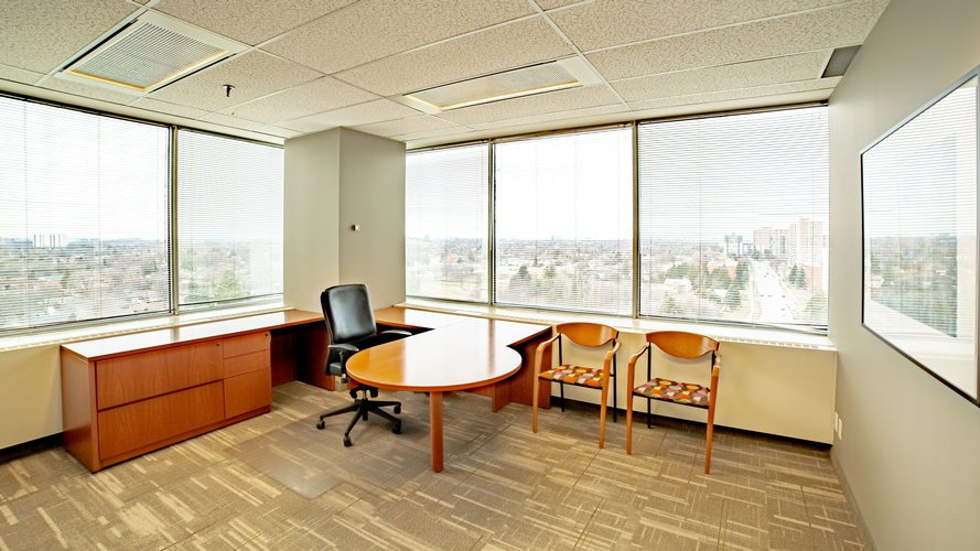 Virtual Office Oakville