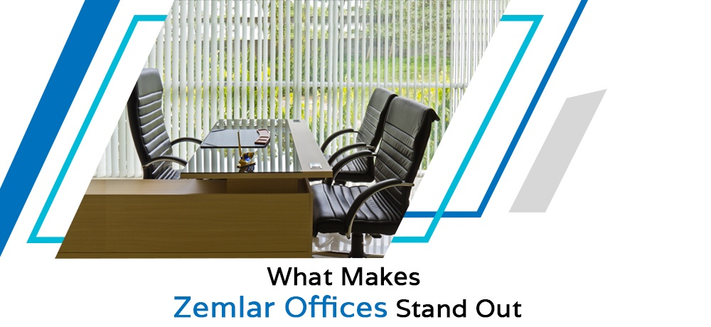 Zemlar Offices Posts