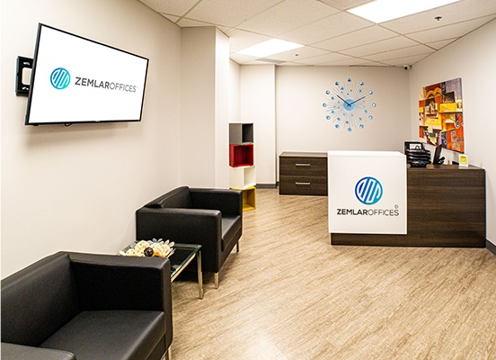 Zemlar Office
