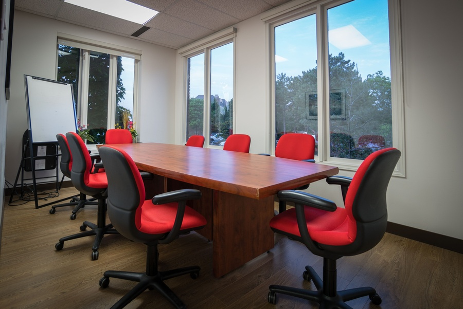 Meeting Room Rental Mississauga