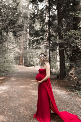 Maternity Photography West Vancouver by Eve Parisa