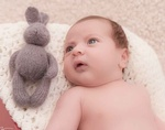 Newborn Photography West Vancouver BC by Eve Parisa
