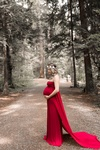 Maternity Photography Burnaby by Eve Parisa