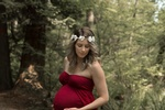 Maternity Photography North Vancouver by Eve Parisa