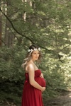 Maternity Photoshoot Burnaby by Eve Parisa