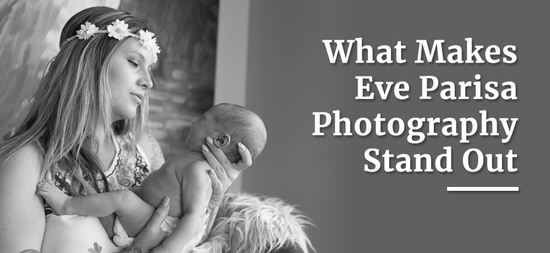 What Makes Eve Parisa Photography Stand Out