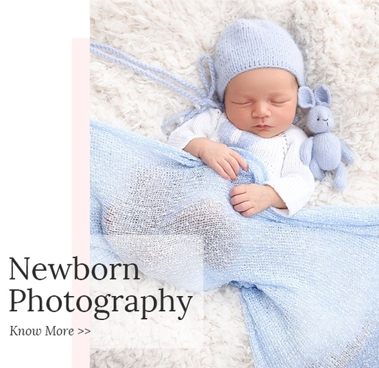 Newborn Photographer Port Coquitlam