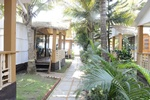 Palolem Beach Hotels