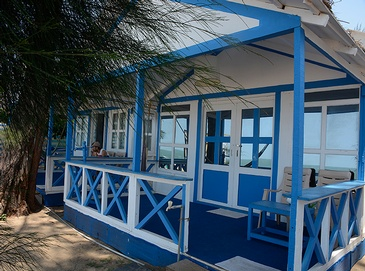 Agonda Beach Huts Prices