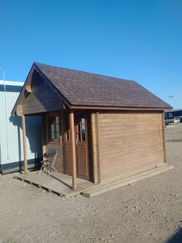 Prefab Homes Saskatchewan