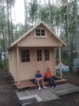 Prefabricated Homes Saskatchewan
