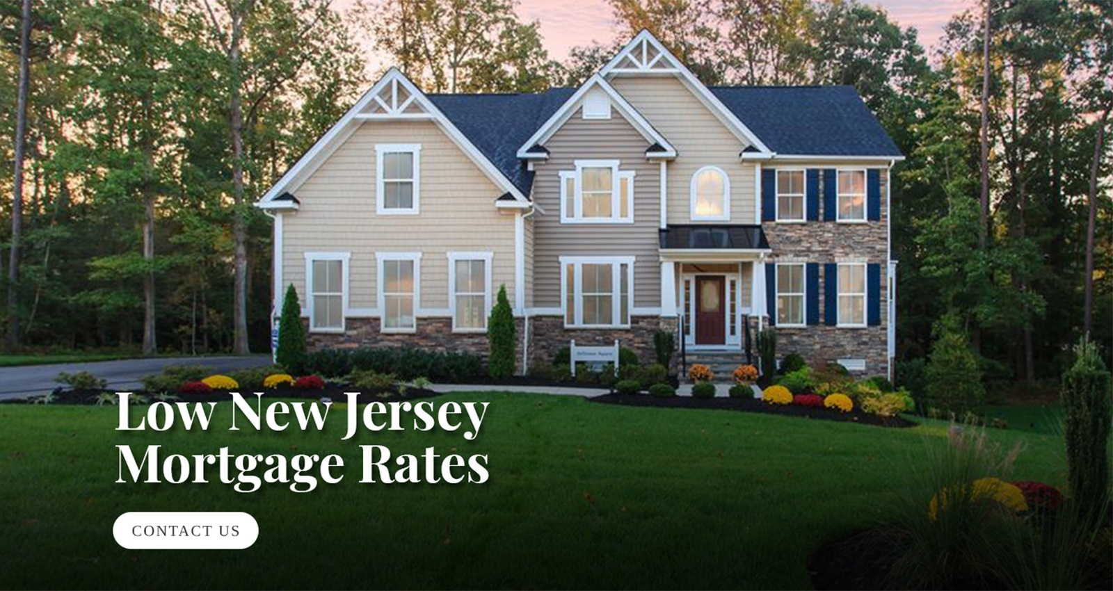 Mortgage Broker NJ