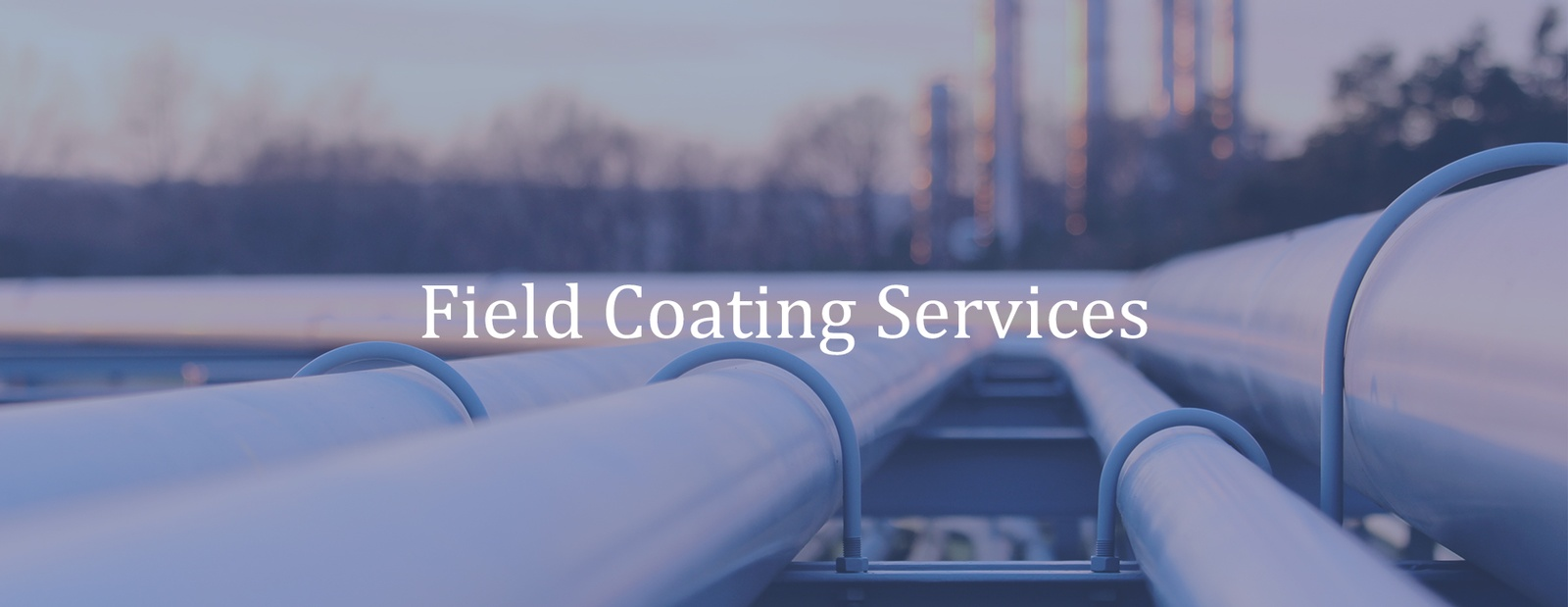 Field Coating Services