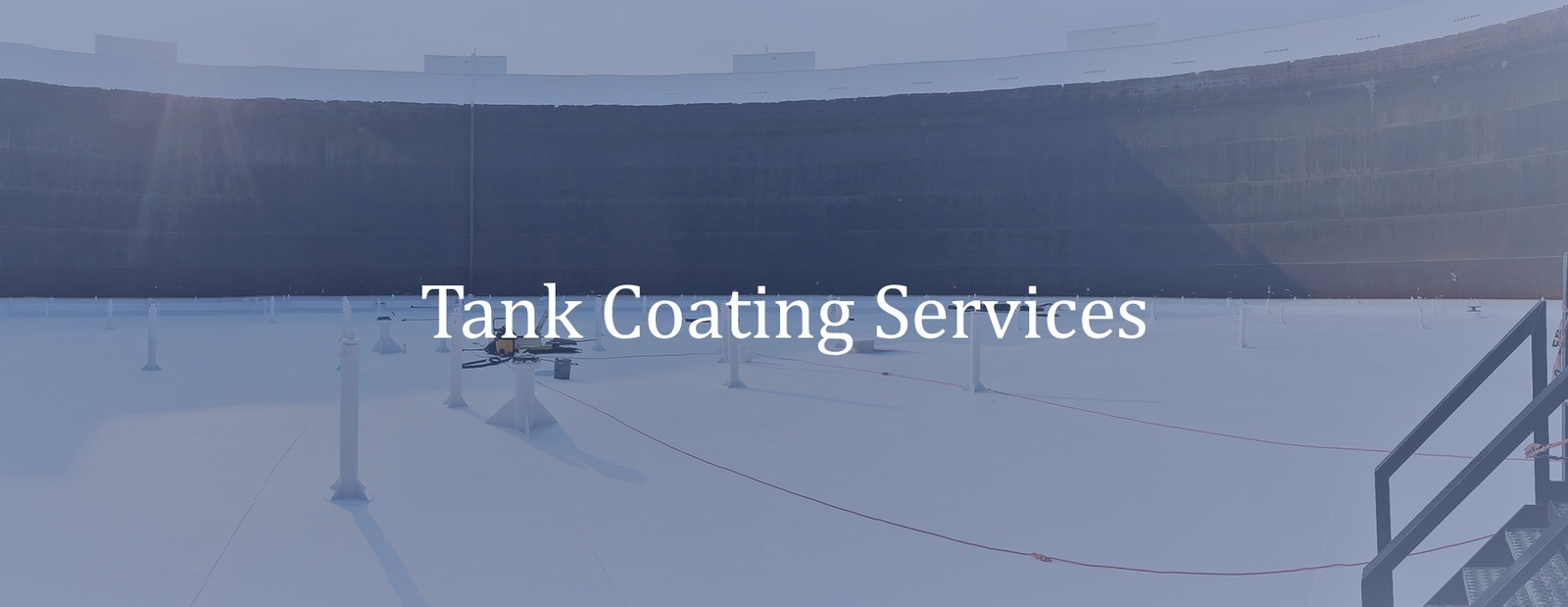 Tank Coating Services In Stony Plain