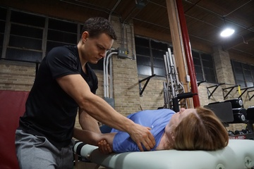 Fascial Stretch Therapy | Registered Massage Therapist Toronto