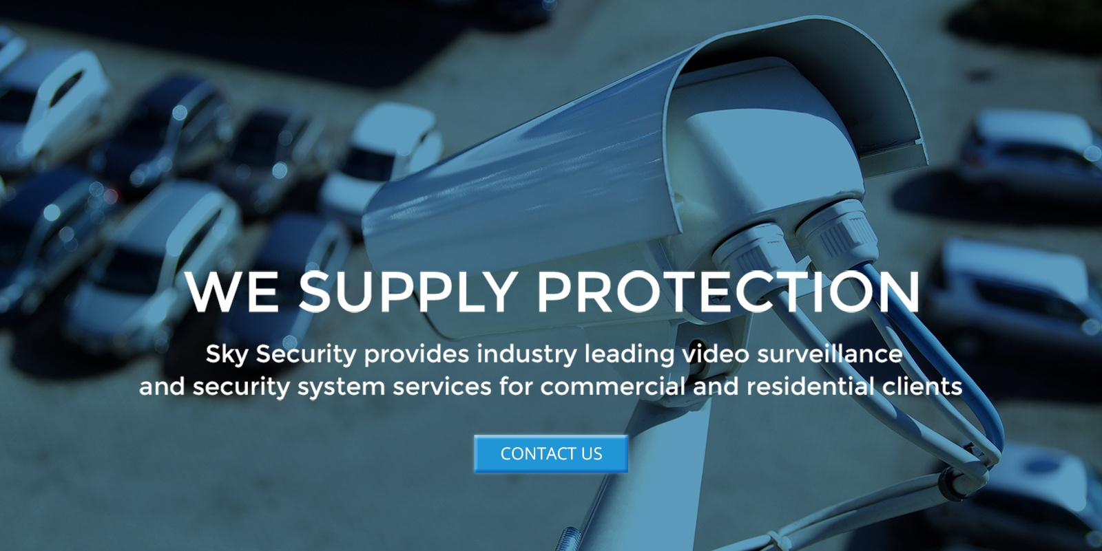 Commercial Security Systems Vancouver