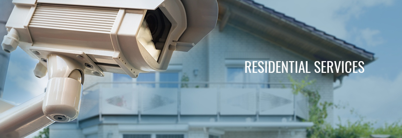 Residential Security System Services by Sky Security Ltd. -Commercial Security System Installation Langley