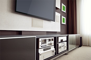 Home Audio Systems Burnaby BC by Sky Service Ltd.