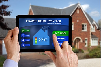 Smart Home Automation Systems Maple Ridge by Sky Security Ltd.