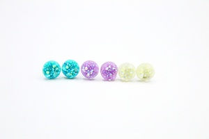 Sweet Three Designs - Mini Druzy Trio 10