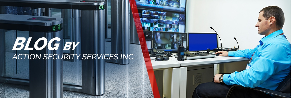 Commercial Access Control Systems Calgary