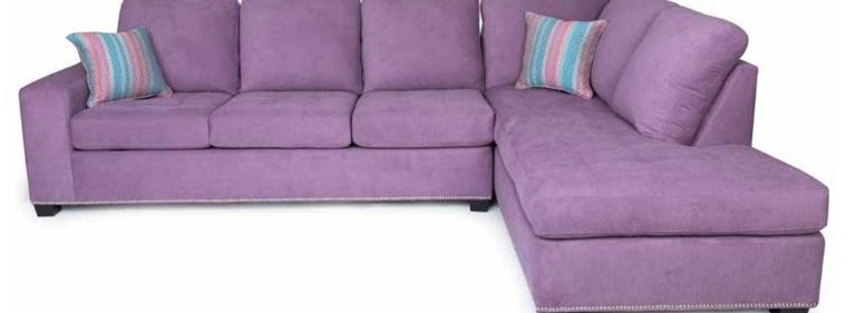 HAR 6012 | Sectional Sofas | Modern Furniture Toronto, Brampton