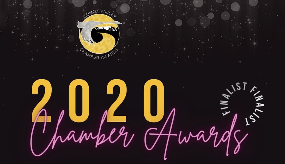 We are 2020 Chamber Awards finalists - JTFSecurity Group
