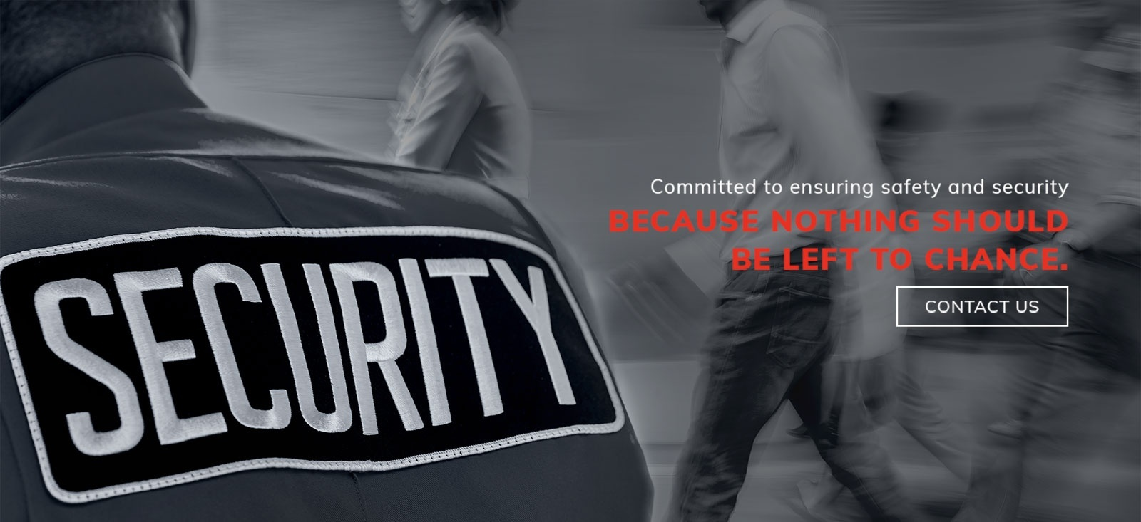 Committed to Ensuring Safety and Security - Toronto Protective Services by JTFSecurity Group