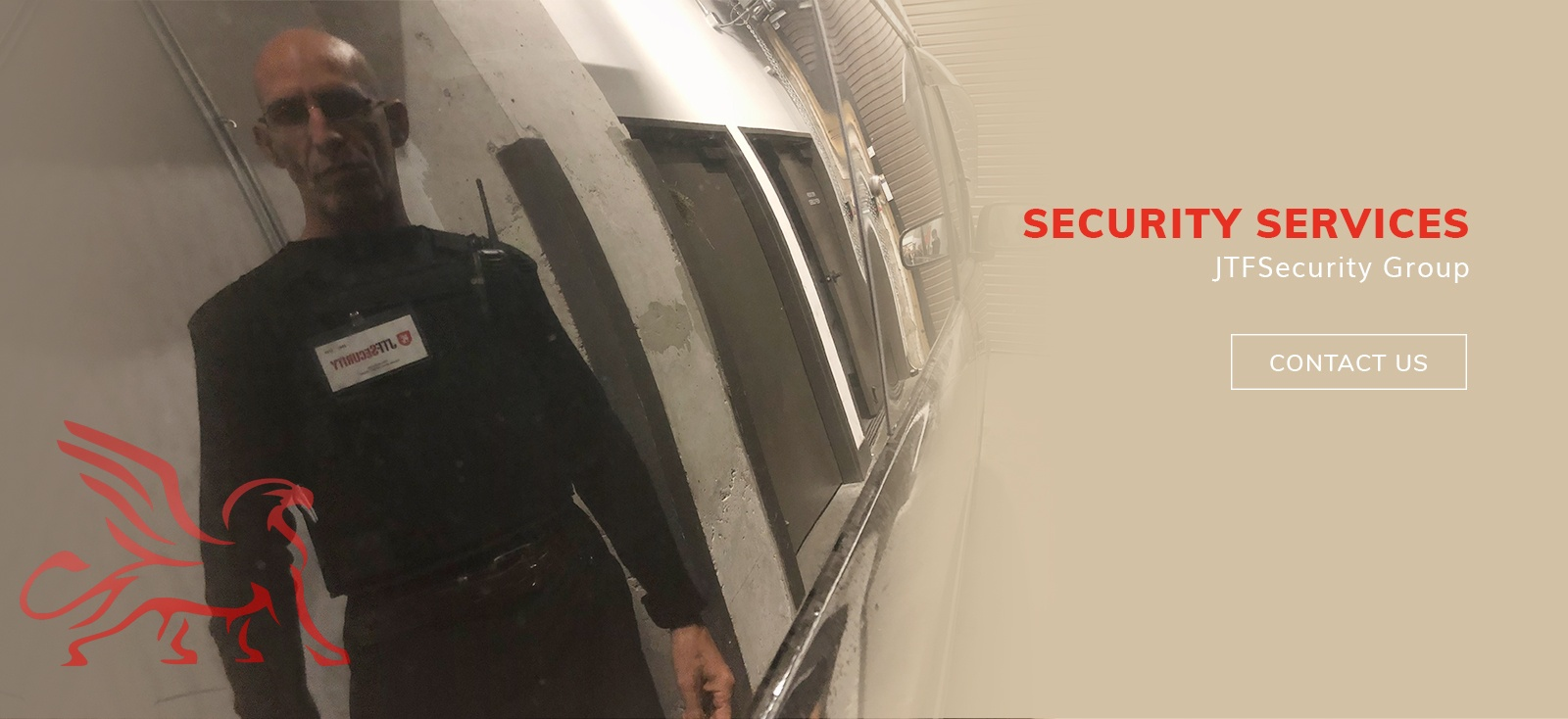 Toronto Security Guard Services by JTFSecurity Group