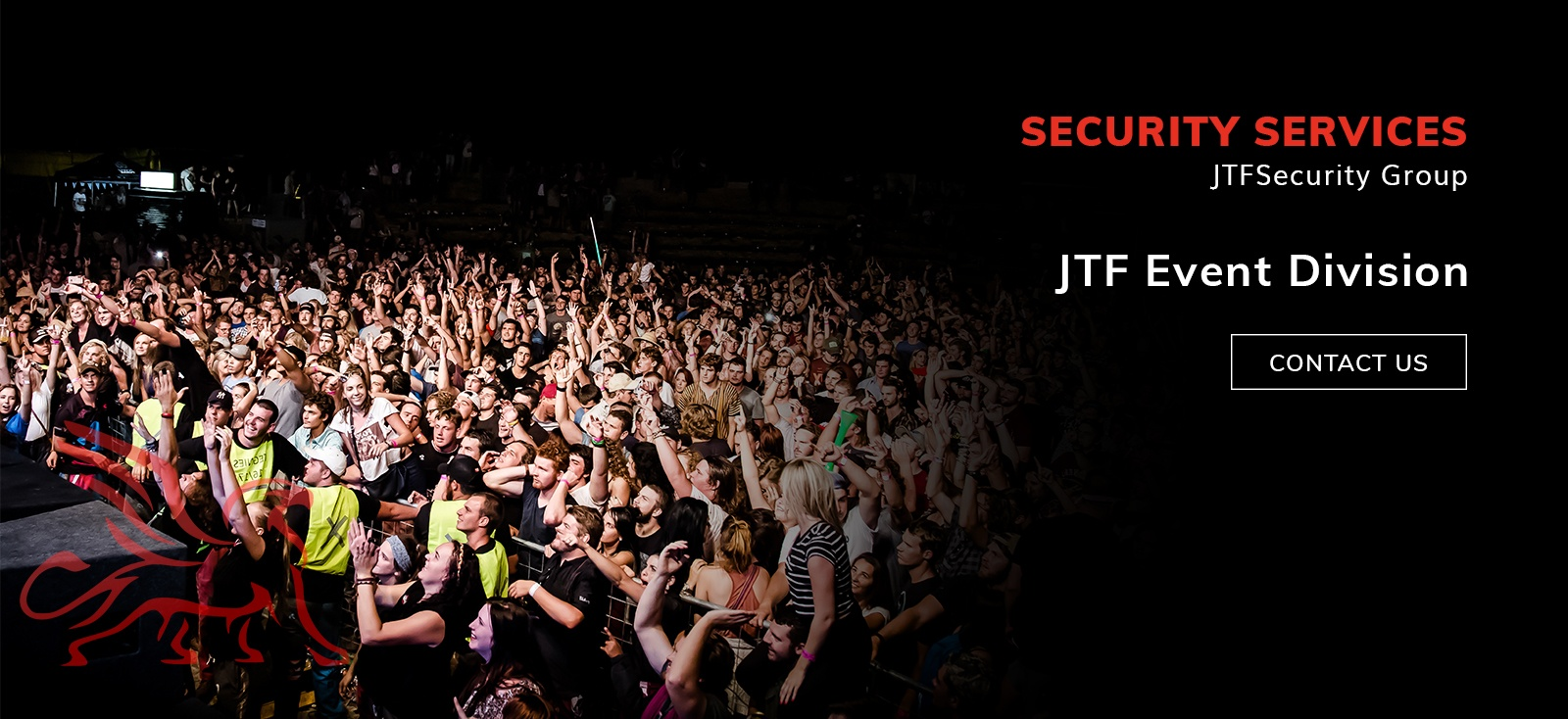 Patrol Security Guard Services Nanaimo by JTFSecurity Group