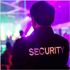 Security Guards Victoria